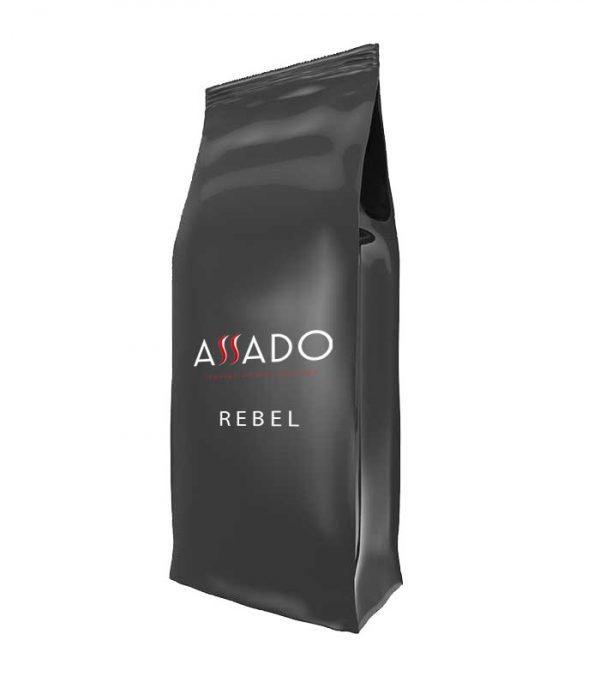 Assado Rebel