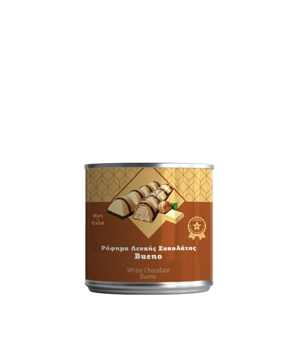 Σοκολάτα Ρόφημα Με Άρωμα Bueno